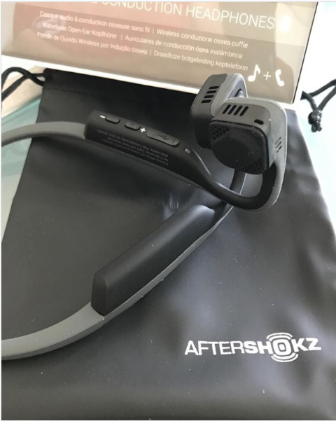The Aftershokz Reality